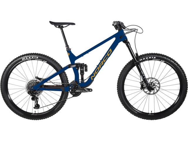 Norco Bicycles Sight C1, azul